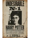 Макси плакат GB Eye Harry Potter - Undesirable No 1 - 1t