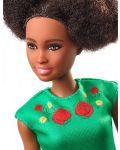 Кукла Mattlel Barbie - Nikky, с аксесоари - 3t