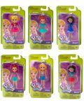 Кукла Mattel Polly Pocket - Go Tiny, асортимент - 1t