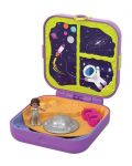 Игрален комплект Mattel Polly Pocket - Скрито съкровище, асортимент - 3t