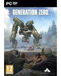 Generation Zero (PC) - 1t