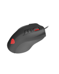 Гейминг мишка Genesis XENON 400 - оптична - 2t