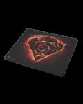 Гейминг подложка за мишка Genesis M12 - FIRE - мека - 3t
