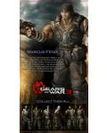Gears of War 3 Series 1 Marcus Fenix - 4t