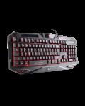 Гейминг клавиатура Genesis RX39 - 4t