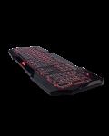 Гейминг клавиатура Genesis RX22 Backlight US Layout - 2t