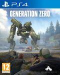 Generation Zero (PS4) - 1t
