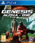 Genesis Alpha One (PS4) - 1t