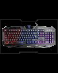 Гейминг клавиатура Genesis RX39 - 3t