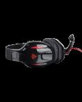 Гейминг слушалки Genesis H44 - черни - 3t