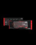 Гейминг комплект мишка и клавиатура Genesis CX55 - 5t