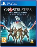 Ghostbusters: The Video Game Remastered (PS4) - 1t