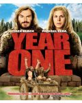 Година първа: Запознай се с предците си (Blu-Ray) - 1t