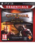 God of War: Origins Collection - Essentials (PS3) - 1t