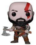 Фигура Funko Pop! Games: God of War - Kratos, #269 - 1t