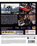 Grand Theft Auto IV (PS3) - 3t