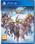 Granblue Fantasy Versus  (PS4) - 1t