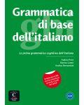 GRAMMATICA DI BASE DELL'ITALIANO Libro - 1t