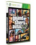 Grand Theft Auto V (Xbox 360) - 5t