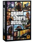 Grand Theft Auto V (PC) - 5t