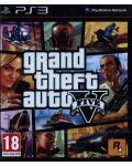 Grand Theft Auto V (PS3) - 1t
