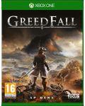 Greedfall (Xbox One) - 1t
