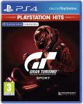 Gran Turismo Sport (PS4) - 1t