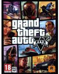 Grand Theft Auto V (PC) - 1t
