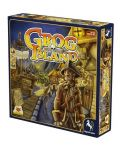 Настолна игра Grog Island - стратегическа - 1t