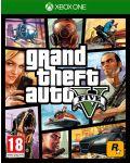 Grand Theft Auto V (Xbox One) - 1t