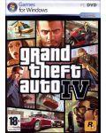 Grand Theft Auto IV (PC) - 1t