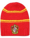 Шапка Slouchy Beanie Harry Potter - Gryffindor Red - 1t