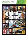 Grand Theft Auto V (Xbox 360) - 1t