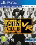 Gun Club VR (PS4 VR) - 1t
