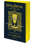 Harry Potter and the Goblet of Fire – Hufflepuff Edition - 1t