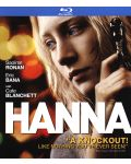 Хана (Blu-Ray) - 2t
