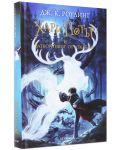 Хари Потър и Затворникът от Азкабан - 2t