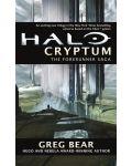 Halo: Cryptum (Forerunner Saga 1) - 1t