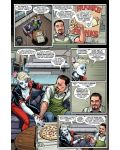 Harley Quinn Vol. 2 Joker Loves Harley (Rebirth) - 3t