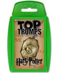 Игра с карти Top Trumps - Harry Potter and The Deathly Hallows Part 1 - 1t