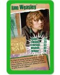 Игра с карти Top Trumps - Harry Potter and The Deathly Hallows Part 1 - 2t
