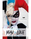 Harley Quinn: Mad Love (DC Comics Novel) - 1t