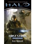 Halo: First Strike - 1t