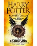 Harry Potter and the Cursed Child pb - 1t