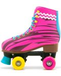 Ролкови кънки Fun Kids Sunny - 34, розови - 2t