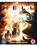 Hell (Blu-Ray) - 1t