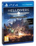 HellDivers Super-Earth Ultimate Edition (PS4) - 5t