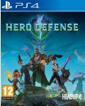 Hero Defense (PS4) - 1t