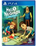 Hello Neighbor: Hide and Seek (PS4) - 1t