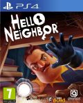 Hello Neighbor (PS4) - 1t